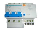 品牌:正泰 Chint 名称:3P 32A 空开断路器带漏电保护 型号:DZ47LE-32C32