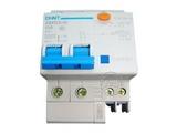 品牌:正泰 Chint 名称:2P 25A 空开断路器带漏电保护 型号:DZ47LE-32C25