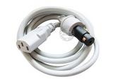 品牌:国产 Guochan&#10名称:10A电脑线连接移动耦合器墙板 防触电 防打火&#10型号:AS-CH-10DY