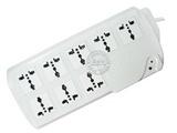 品牌:可来博 Clamber&#10名称:家庭影音电脑系统专用&#10型号:GFJY-108S