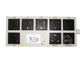 品牌:可来博 Clamber&#10名称:家庭影音电脑系统专用(黑色)&#10型号:GFJY-108T
