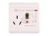 品牌:国产 Guochan&#10名称:16A漏电保护器 漏电开关 桂林机床电器&#10型号:GB1-16LC
