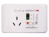品牌:国产 Guochan&#10名称:10A漏电保护器 漏电开关 桂林机床电器&#10型号:GB1-16LC A