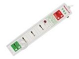 品牌:纽曼 Newmine 名称:节电插座 电脑专用  总控五位 型号:PC05S