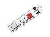 品牌:纽曼 Newmine 名称:节电插座 电脑专用  总控五位 型号:PC01BY