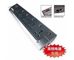 品牌:飞利浦 PHILIPS&#10名称:防触电五控五位电源转换器&#10型号:SPN2353WA/93