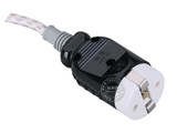 品牌:公牛 BULL 名称:耦合器1.5米电炉线 型号:GN-J3