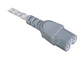 品牌:公牛 BULL 名称:耦合器1.5米饭锅线 型号:GN-J4