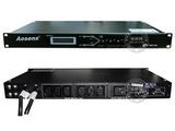 品牌:奥盛 Aosens&#10名称:STS双电源自动切换PDU冗余电源 16A&#10型号:AS-MSTS-16A