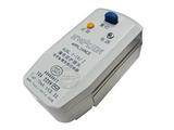 品牌:国产 Guochan&#10名称:华进10A漏电保护插头&#10型号:HJAL 1-10/I