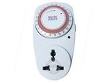 品牌:科德 Kerde&#10名称:24小时机械定时器插座&#10型号:TW-A06
