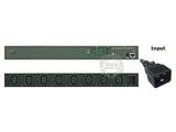 品牌:奥盛 Aosens&#10名称:1623K kWh PDU&#10型号:WHH-1623K-08N8