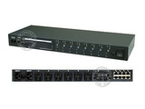 品牌:奥盛 Aosens&#10名称:RPM PDU 1511/X2-MNP&#10型号:RPM-1511/X2-N