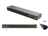 品牌:奥盛 Aosens&#10名称:8位远程监控 PDU电源分配单元 机柜插座&#10型号:SWH-1023J-08N1