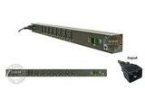 品牌:奥盛 Aosens 名称:Switched PDU 1623K-08N1 型号:SWV-1623K-08N1