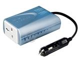 品牌:高欣 GXPower&#10名称:捷豹100W正弦波车载逆变器电源 &#10型号:T-100NF