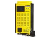 品牌:高欣 GXPower&#10名称:捷豹8000W正弦波车载逆变器电源 带双插座&#10型号:G-8000AF