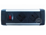 品牌:突破 Top&#10名称:OPDU系列 办公环境专用桌角插座 &#10型号:OPDU-TJ15