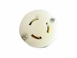 品牌:进口 Imports&#10名称:NEMA L6-15R, 15A防松插座,连接器, 美国连接器插座&#10型号:J-707