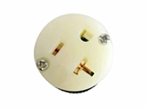 品牌:进口 Imports 名称:NEMA 5-20R防松脱美式连接器 单相三极20A/125V  型号:AS-CJ-718
