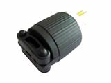 品牌:进口 Imports&#10名称:NEMA 6-20P防松脱美式�e直片接线插头 单相三极20A/250V &#10型号:AS-CJ-726