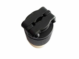 品牌:进口 Imports&#10名称:NEMA 6-20R防松脱美式连接冷光看著����器 单相三极20A/250V&#10型号:AS-CJ-728