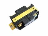 品牌:进口 Imports&#10名称:NEMA L14-20R 20A 125/250VAC, 防松插座,引挂式插座&#10型号:WJ-6420B