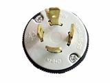 品牌:进口 Imports&#10名称:NEMA L15-20 美国防松插头 美国插头 防脱落插座20A 250&#10型号:WJ-8421