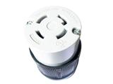 品牌:进口 Imports&#10名称:UL美规防脱落工业中间插座NEMA L14-30&#10型号:WJ-9430B