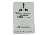 品牌:星威 Singway 名称:300W 电源变压器 110V/220V 双向可逆转压器 型号:SW-S13