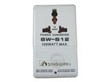 品牌:星威 Singway 名称:100W 电压转换器 110v转220v变压器 电源变换器 型号:SW-S12