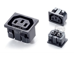 品牌:奥盛 Aosens&#10名称:IEC-C13服务器专用插座&#10型号:AS-SS-130