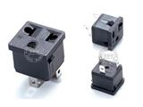 品牌:奥盛 Aosens 名称:美标插座模块 型号:AS-WD-601