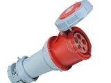 品牌:圣泰 shengtai 名称:连接器-63A(5芯6h) IP67 型号:2656