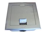 品牌:瑞博 Ruibo&#10名称:开启式地面插座&#10型号:RDC-120-a