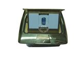 品牌:湖南梅兰日兰 meilanrilan&#10名称:15芯电脑插孔式地面插座&#10型号:LXDC-8TQQ