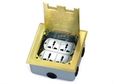 品牌:湖南梅兰日兰 meilanrilan 名称:可装86型一位25A三相四线插座 型号:LXDC-146K-4