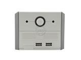 品牌:突破 Top 名称:双USB接口充电器接线板插座 型号:TZ-C1011