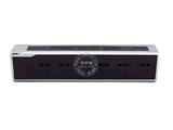 品牌:突破 Top&#10名称:一控六联接线板插座&#10型号:TZ-C1041