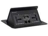 品牌:奥盛 Aosens 名称:弹起式桌面插座 型号:AS-553