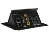 品牌:奥盛 Aosens 名称:弹起式桌面插座 型号:AS-550