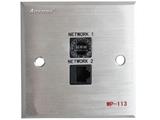 品牌:奥盛 Aosens 名称:多媒体面板 型号:AS-ZJ-WP113(银色)