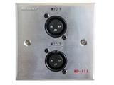 品牌:奥盛 Aosens 名称:多媒体面板 型号:AS-ZJ-WP111(银色)