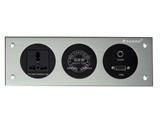 品牌:奥盛 Aosens&#10名称:加长铝面板&#10型号:AS-ZH-Z702