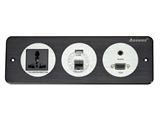 品牌:奥盛 Aosens 名称:加长铝面板 型号:AS-ZH-Y708