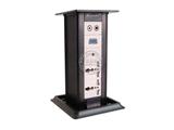 品牌:奥盛 Aosens&#10名称:桌面插座 直拔升�降桌插&#10型号:AS-ZF-008A