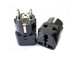 品牌:奥盛 Aosens 名称:单一万用旅行转换插头 旅行转换器 型号:AS-CY-WDI9