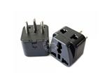 品牌:奥盛 Aosens&#10名称:单一万用旅行转换插头 旅行转换器&#10型号:AS-CY-WDI11