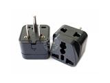 品牌:奥盛 Aosens 名称:单一美式万用旅行转换插头 旅行转换器 型号:AS-CY-WDI5