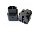 品牌:奥盛 Aosens 名称:单一万用旅行转换插头 旅行转换器 型号:AS-CY-WDI320